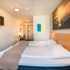 St Svithun Hotel комната для гостей фото 2