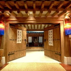 Отель Imperial Palace Seoul Сеул спа фото 2