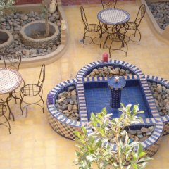 Отель Dar Poublanc Марокко, Мерзуга - отзывы, цены и фото номеров - забронировать отель Dar Poublanc онлайн