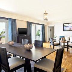 Отель Sheraton Rhodes Resort в номере фото 2