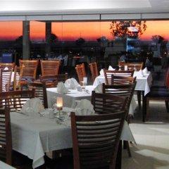 Royal Blue Hotel Paphos питание