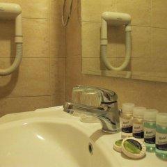 Solomou Hotel ванная фото 2