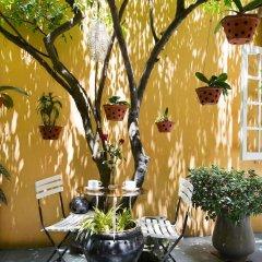 Отель Green Garden Homestay фото 20