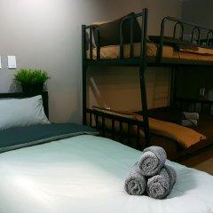 Отель Takustay Sinchon комната для гостей фото 3