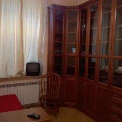 Отель Apartamenti na Kronvekskom Санкт-Петербург развлечения