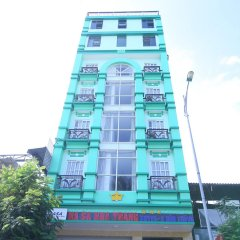 Nasa Hotel Нячанг городской автобус