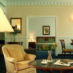 Grand Hotel Palace Салоники интерьер отеля фото 2