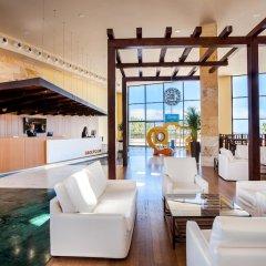 Отель Occidental Jandia Mar Джандия-Бич интерьер отеля фото 2