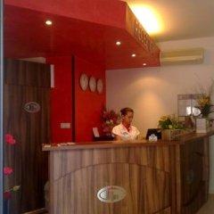 Отель City Mark интерьер отеля фото 2