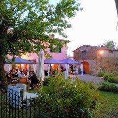 Отель La Valle di Monna Lisa фото 4