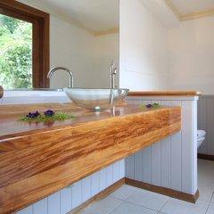 Отель Wellesley Resort Фиджи, Вити-Леву - отзывы, цены и фото номеров - забронировать отель Wellesley Resort онлайн ванная