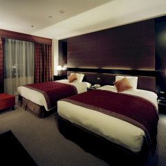 Отель Toyama Daiichi Hotel Япония, Тояма - отзывы, цены и фото номеров - забронировать отель Toyama Daiichi Hotel онлайн комната для гостей фото 3