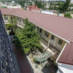 Гостевой Дом Эдем балкон