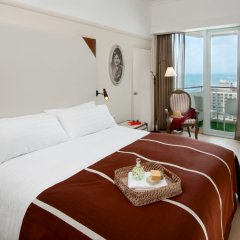 Herods Hotel Tel Aviv by the Beach комната для гостей фото 2
