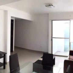 Отель Grupo Kings Suites Alfredo De Musset Мехико комната для гостей фото 2