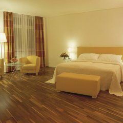 Hotel Glockenhof Цюрих комната для гостей фото 3