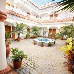 Отель Diufain Испания, Кониль-де-ла-Фронтера - отзывы, цены и фото номеров - забронировать отель Diufain онлайн фото 10