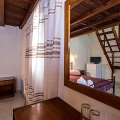 Отель Petra Nera Греция, Остров Санторини - отзывы, цены и фото номеров - забронировать отель Petra Nera онлайн фото 12
