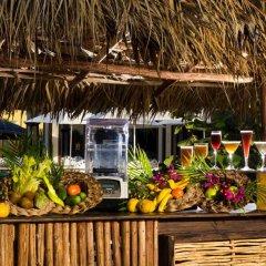 Отель Jewel Paradise Cove Adult Beach Resort & Spa Ямайка, Сент-Аннc-Бей - отзывы, цены и фото номеров - забронировать отель Jewel Paradise Cove Adult Beach Resort & Spa онлайн питание фото 2