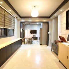 Отель 24 Guesthouse Garosu-gil (Gangnam) комната для гостей