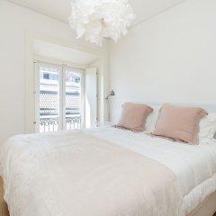 Отель Gonzalo's Guest Apartments - Luxury Baixa Португалия, Лиссабон - отзывы, цены и фото номеров - забронировать отель Gonzalo's Guest Apartments - Luxury Baixa онлайн комната для гостей фото 5