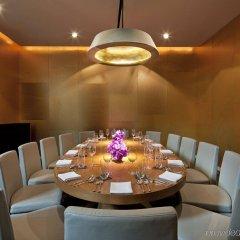 Отель COMO Metropolitan Bangkok питание фото 2