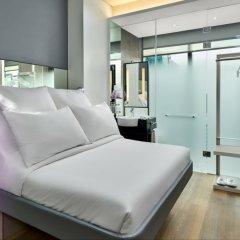 Отель YOTEL Singapore Orchard Road комната для гостей фото 3