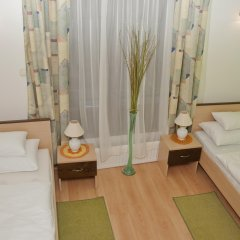 Esprit Hotel Budapest комната для гостей фото 4