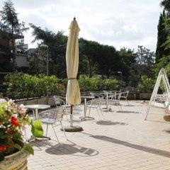 Smooth Hotel Rome West бассейн
