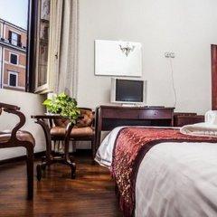 Отель B&B Leoni Di Giada Италия, Рим - отзывы, цены и фото номеров - забронировать отель B&B Leoni Di Giada онлайн комната для гостей фото 4