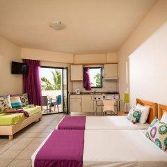 Kristalli Hotel Apartments детские мероприятия