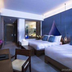 Отель Avista Hideaway Phuket Patong, MGallery by Sofitel Таиланд, Пхукет - 1 отзыв об отеле, цены и фото номеров - забронировать отель Avista Hideaway Phuket Patong, MGallery by Sofitel онлайн комната для гостей фото 4