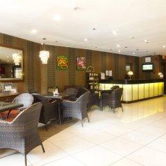 Отель Kimberly Manila Филиппины, Манила - отзывы, цены и фото номеров - забронировать отель Kimberly Manila онлайн интерьер отеля фото 2