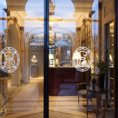 Отель Brighton Франция, Париж - 1 отзыв об отеле, цены и фото номеров - забронировать отель Brighton онлайн развлечения