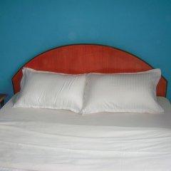 Отель Holyland Guest House Непал, Катманду - отзывы, цены и фото номеров - забронировать отель Holyland Guest House онлайн комната для гостей фото 3