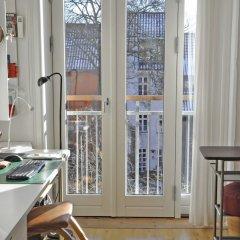 Отель 1 bedroom apt Close To Christiania 308-1 Дания, Копенгаген - отзывы, цены и фото номеров - забронировать отель 1 bedroom apt Close To Christiania 308-1 онлайн в номере