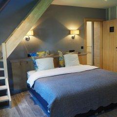 Отель Charmehotel Het Bloemenhof Бельгия, Брюгге - отзывы, цены и фото номеров - забронировать отель Charmehotel Het Bloemenhof онлайн комната для гостей фото 4