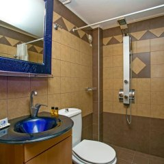 Отель Garden ванная