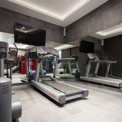 Отель Mamaison Residence Diana фитнесс-зал фото 3