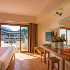 Отель Srisuksant Resort комната для гостей фото 4