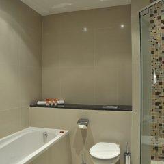 Отель Park Inn by Radisson, Lagos Victoria Island ванная фото 3
