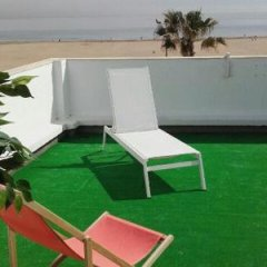 Отель El Globo бассейн фото 2