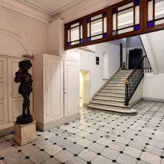 Отель Voltaire Premium by Nestor&Jeeves интерьер отеля фото 2