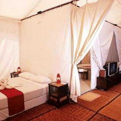 Отель Khao Kheaw es-ta-te Camping Resort & Safari спа фото 2