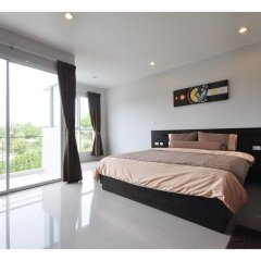 Отель The Bedroom Kata Beach комната для гостей фото 3