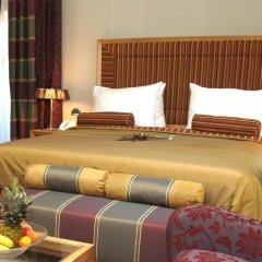 Hotel Vardar комната для гостей фото 3