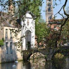 Отель Le Duc De Bourgogne Брюгге фото 5