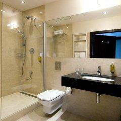 Europeum Hotel ванная фото 2