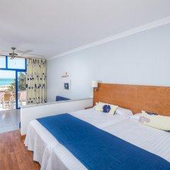 Отель SBH Fuerteventura Playa - All Inclusive комната для гостей фото 5
