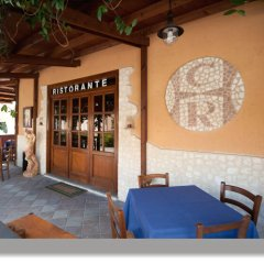 Hotel Cascia Ristorante Каша гостиничный бар